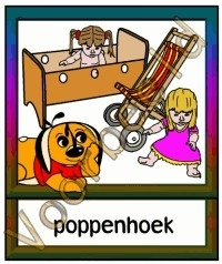 Poppenhoek - SCHHoek
