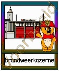 Brandweerkazerne - BER