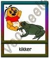 Kikker - DIE
