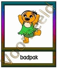 Badpak - KL