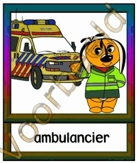 Ambulancier - BER