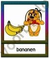 Bananen - ETDR