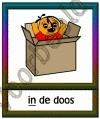 In de doos - BEGR