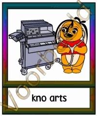 KNO arts - BER