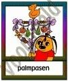 Palmpasen - FSTD