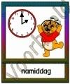 Namiddag 2 -DAGIN