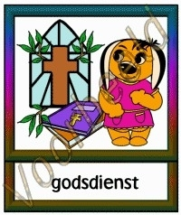 Godsdienst - SCHV