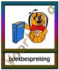 Boekbespreking - WRK