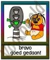 Bravo goed gedaan - WK