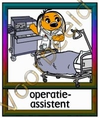 Operatieassistent - BER