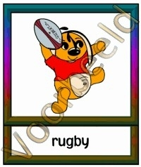 Rugby - SPT