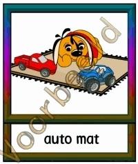 Automat - MAT