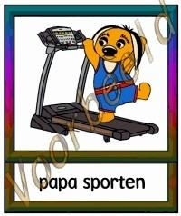 Papa sporten 2