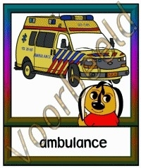 Ambulance - ZorgH