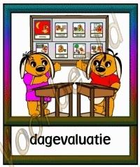 Dagevaluatie  - KLAS