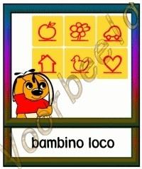 Bambino loco - SP