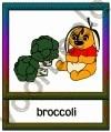 Broccoli - ETDR