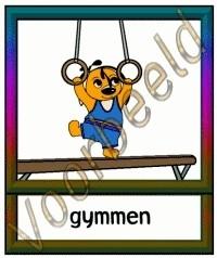 Gymmen - SCHV