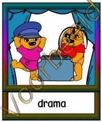 Drama - AC
