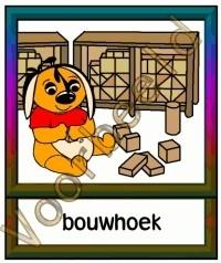 Bouwhoek - SCHHoek