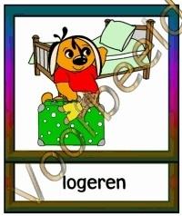 Logeren - AC