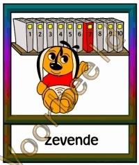 Zevende