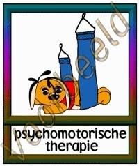 Psychomotorische therapie - ZorgH