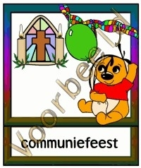 Communiefeest