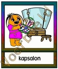 Kapsalon - SCHHoek