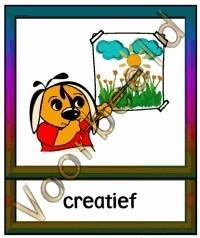 Creatief - WRK