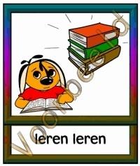 Leren leren - WRK
