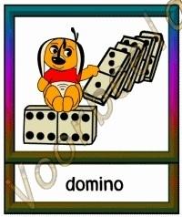 Domino - SP