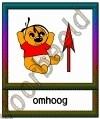 Omhoog - BEGR