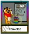 Keuvelen - FSTD