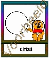 Cirkel Leeg
