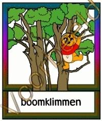Boomklimmen - AC