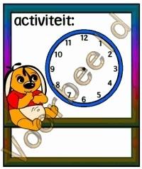 Activiteit - KLOK