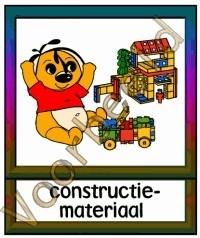 Constructiemateriaal - MAT