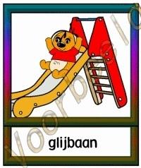Glijbaan - SP