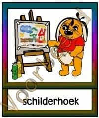 Schilderhoek - SCHHoek