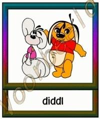 Diddl - SP