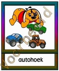 Autohoek - SCHHoek