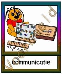 Communicatie - WRK