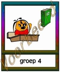 Groep 4 - SCH