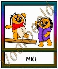 MRT - ZorgH