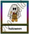 Halloween - FSTD