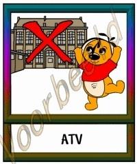 ATV  - KLAS