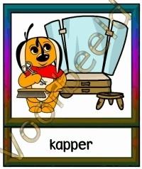 Kapper - BER