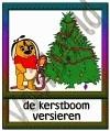 De kerstboom versieren - KRST