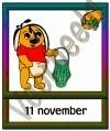11 november - FSTD